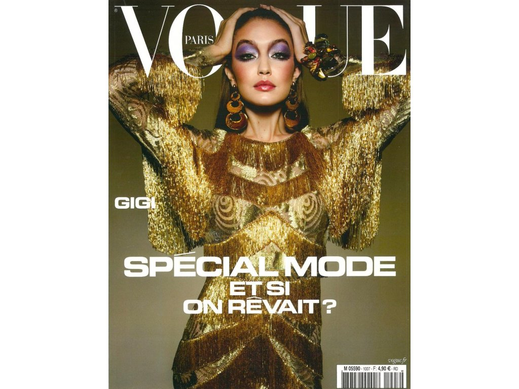 Vogue (French)