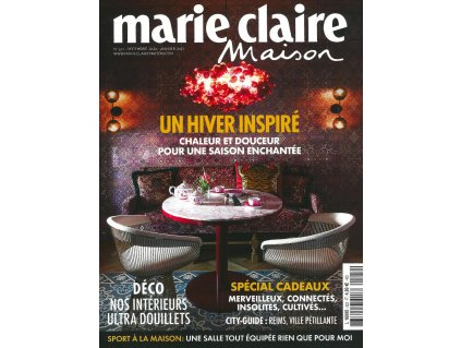 Marie Claire Maison (French)