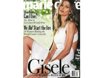 Marie Claire (American)