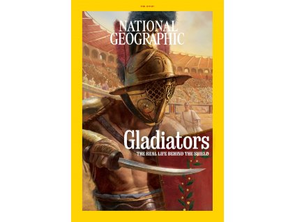 National Geographic (American)