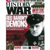 History of war czpress