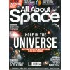All about space czpress