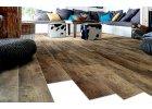 Zátěžové PVC podlahy