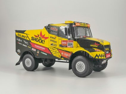 "Iveco ""Karel"", Dakar 2020 & Sezona 2019"