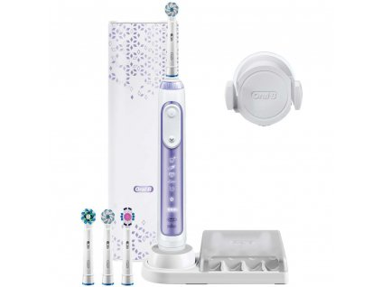 Braun Oral B Genius 10000N Orchid Purple