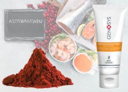 Znáte ten nejsilnější antioxidant? ASTAXANTHIN