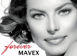 Mavex FOREVER Ganoderma – anti-age péče