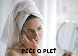 Jak pečovat o podrážděnou pokožku? (1. část)