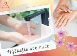 Pod rukavicí: Jak pečovat o své ruce