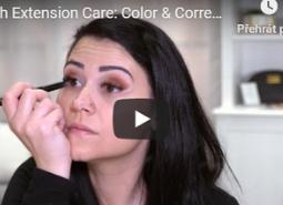 Xtreme Lashes - make-upové produkty (návod)