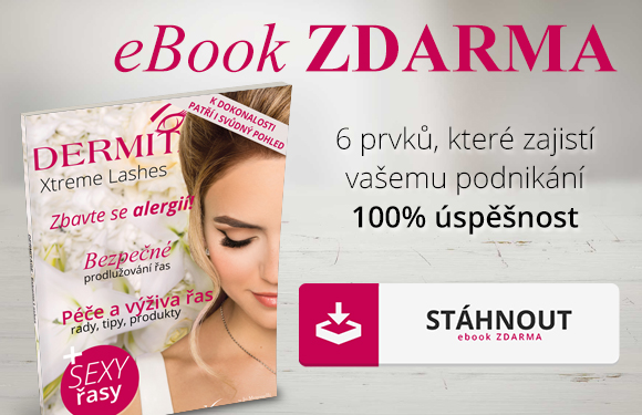 Xtreme Lashes eBook
