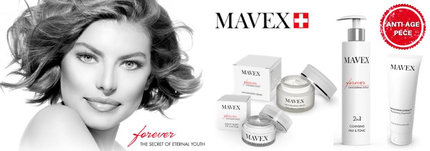 Mavex Forever GANODERMA