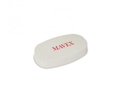 mavex calluspeeling file replacement