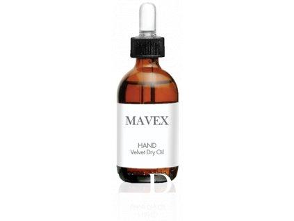 Hand Velvet Dry Oil 50ml  Suchý olej na ruce