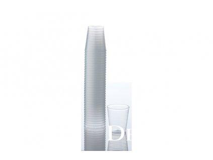 Mixx Me Cups 40 Stk                - Plastový kelímek