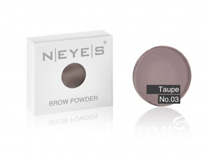 brow powder 03 taupe
