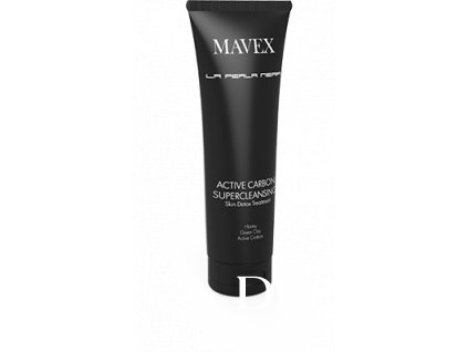 Active Carbon Supercleansing 250ml