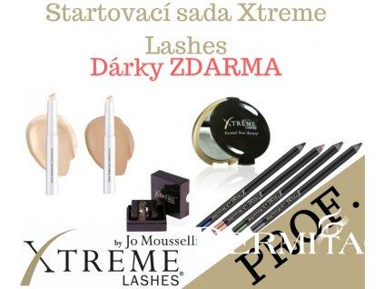 Startovací sada Xtreme Lashes PROFESIONAL (2)