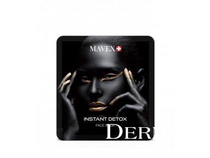 Maska instant detox1