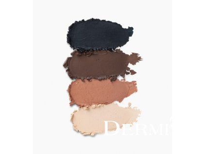 Smokey Neutrals Bundle Swatch 450x500