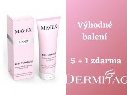 Hand skin comfort 5+1