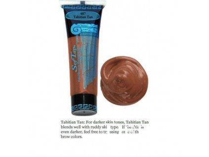 Softap Tahitian Tan 407