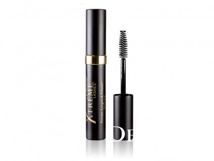 Lenght and Volume Mascara (0.25oz - e7,4ml)