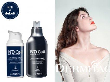 ND Cell krk a dekolt balicek