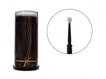 Microfiber brush tube Regular - 100ks
