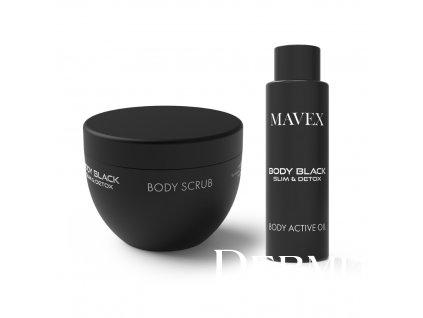 Body Black Mini