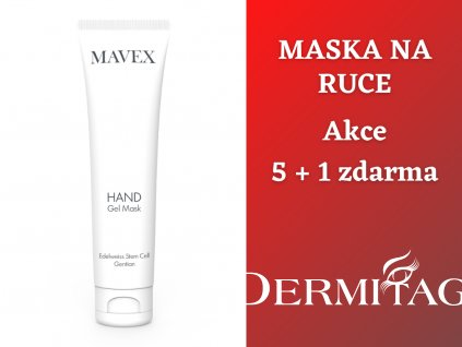 Mavex Hand Gel Mask