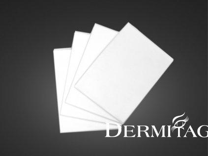 Houbička Premium Xtreme Lashes 4x6 - 4 ks