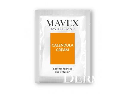 sample calendula cream MAVEX Fytoceutika