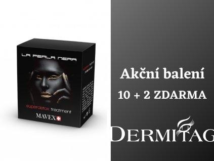 Super Detox Treatment Blok 10+2