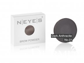 brow powder 01 dark anthracite