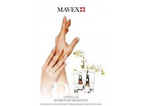 Plakát Mavex Mani