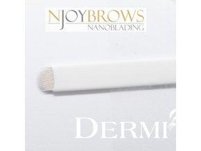 Nano èepel Microblading #18U