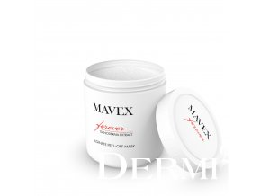 05 003 Alginate Peel Off Mask aperta