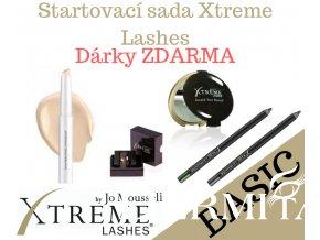 Startovací sada Xtreme Lashes BASIC (2)