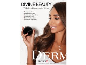 plakát divine beauty