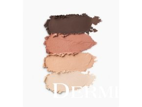 Matte Neutrals Bundle Swatch 300x334