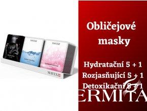 Masky MAVEX sada