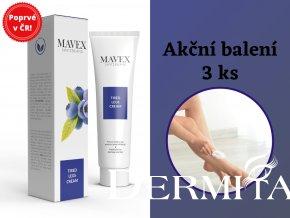 Tired Legs Cream Mavex 3ks balení