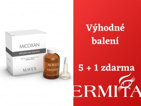 Micoxan Nail Solution 5+1 Mavex