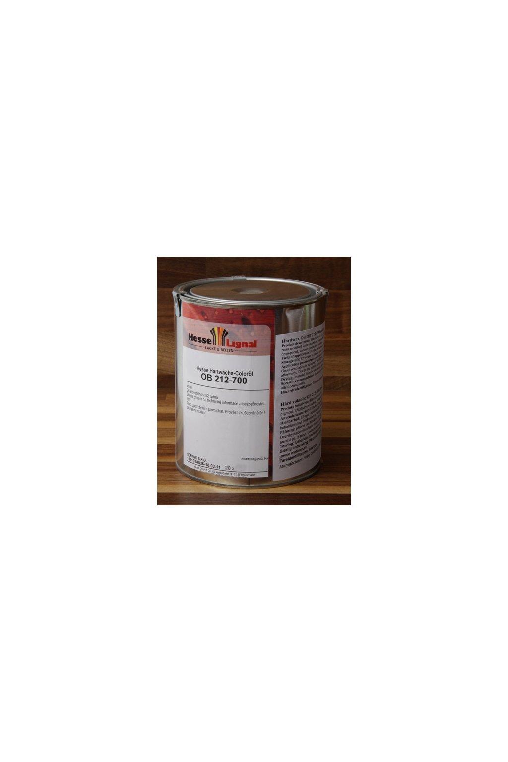 PLECHOVKA - Bílý olejovosk 0,43l