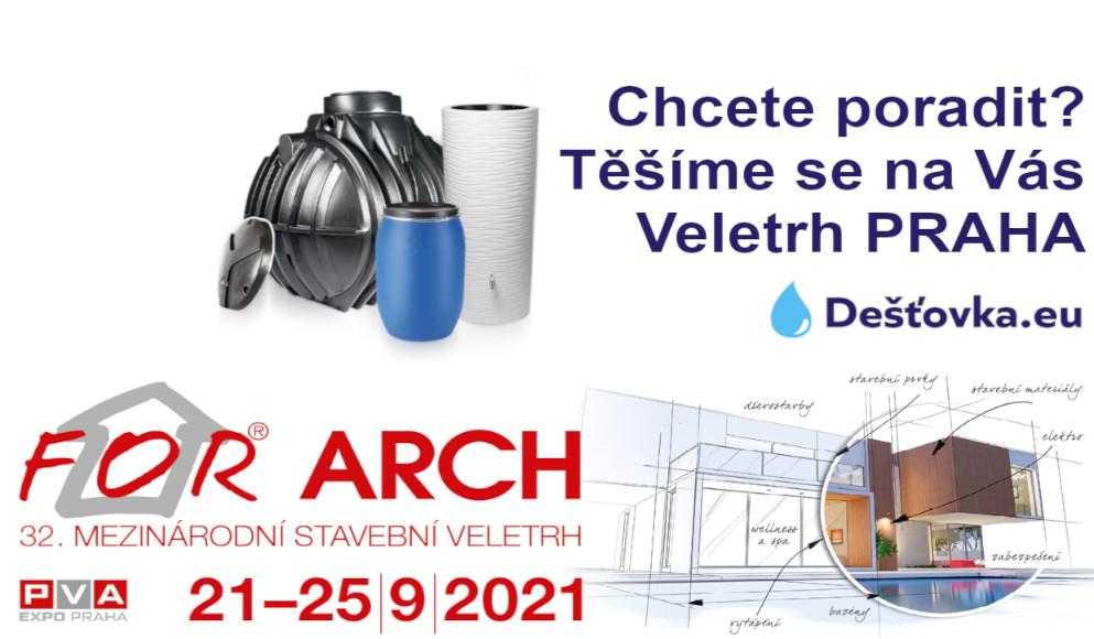 Poradenské centrum  - ForArch 2021