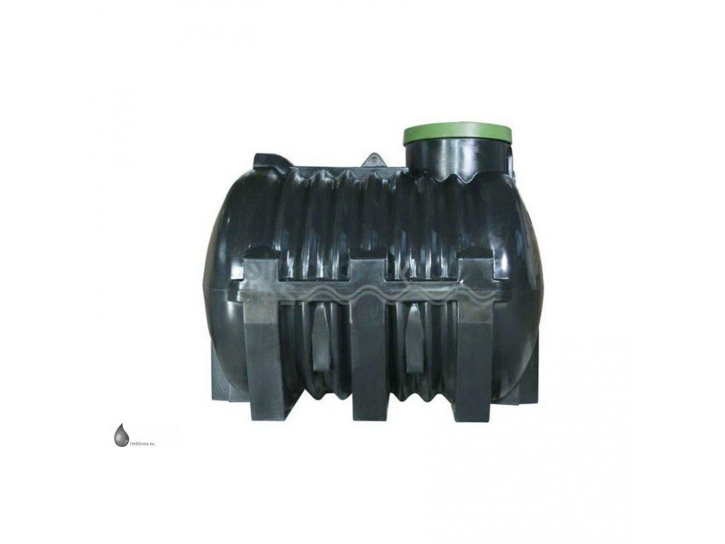 plastová jímka water line 3000 l (1)
