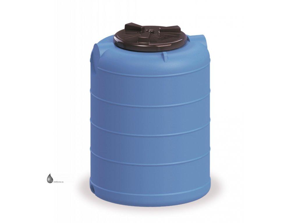 nádrž tank
