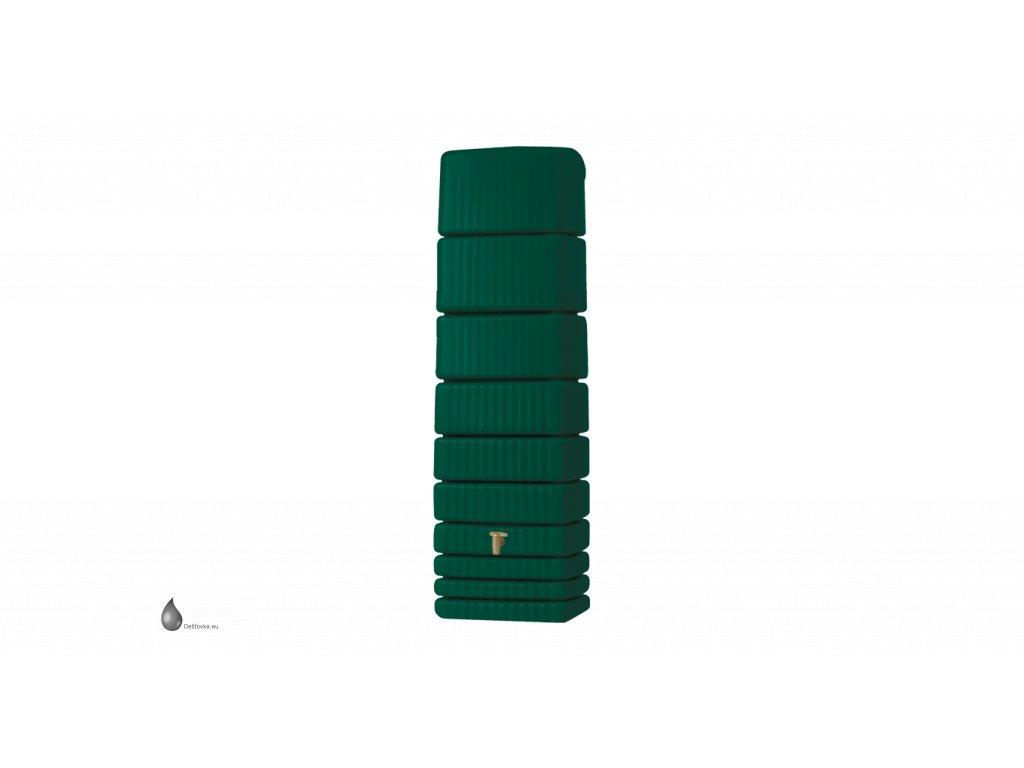 Slim vert 650L