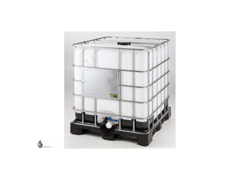 2483 plastovy kontejner ibc 1000 litru novy